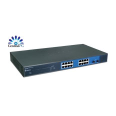 TRENDNET Switch Managed TEG-160WS
