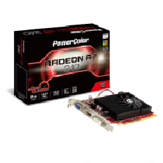 Power Color R7 240 2GB DDR3 128BIT
