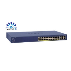 NETGEAR Prosafe Smart Switch FS728TP
