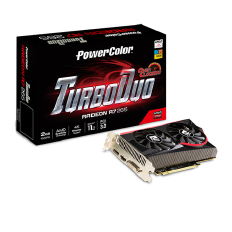 Power Color R7 265 TB OC 2GB DDR5 128BIT
