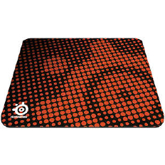 SteelSeries QcK Heat Orange