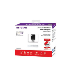 NETGEAR WiFi USB Adapter [A6100]
