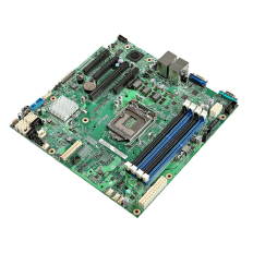 Intel Server Motherboard S1200V3RPL-LGA 1150