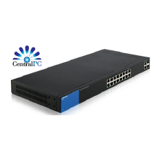 LINKSYS Smart Switch LGS318-AP