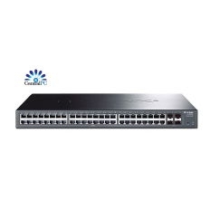 TP-LINK Smart Switch TL-SG2452