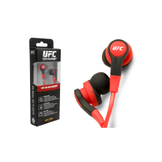 SteelSeries Siberia In-Ear Headphone UFC Edition