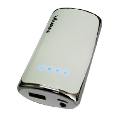 Power Bank V05 VIVAN 56000mAh