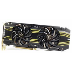 VGA MANLI GTX 770 Ultimate 4gb