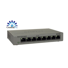 NETGEAR Switch GS308