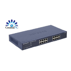 NETGEAR Prosafe Gigabit Ethernet Switch JGS516
