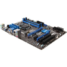 MSI Motherboard B85-G41 PC Mate