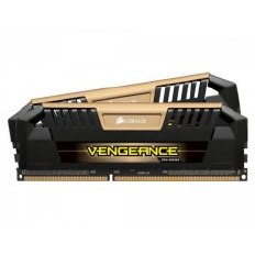 Corsair Memory Vengeance Pro Gold DDR3 16GB PC12800 - CMY16GX3M2A1600C9A (2X8GB)