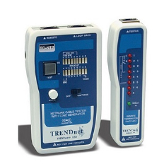 TRENDNET Network Cable Tester TC-NT2