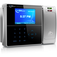 FINGERPRINT EC-200