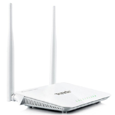 TENDA Dual Band Wireless N Gigabit Router [N60]