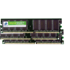 Corsair Memory Value Select DDR3 4GB PC12800 - CMV4GX3M1A1600C11 (1X4GB)