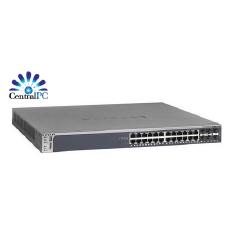 NETGEAR ProSafe Switch GSM7328S