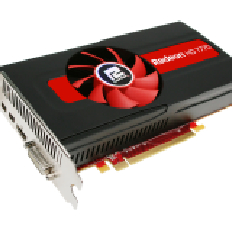 Power Color HD 7770 2GB DDR5 128 BIT