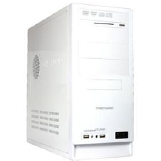 POWER LOGIC MODENA GTX 2500 White 500W