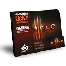 SteelSeries Qck Mini Diablo LOGO