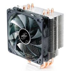 DEEPCOOL GAMMAX 400 FAN PROCESSOR