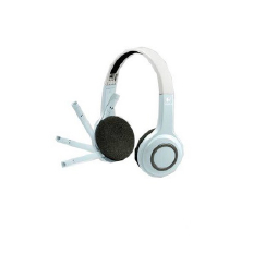 LOGITECH Wireless Headset for IPAD/IPHONE/IPOD Touch