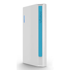 Power Bank IPS17 VIVAN 15700mAh
