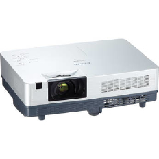 CANON Projector LV-7297A