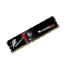 VENOMRX DDR3 8GB PC 10600 Hayabusa Heatsink