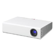 LG Projector PA72G