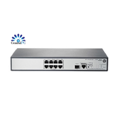 HP Switch 1910-8G-PoE+ 180W