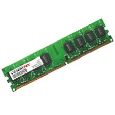 VenomRX Gaming Memory DDR2 1GB PC 800