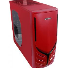 RAIDMAX SUPER VIPER [RED]