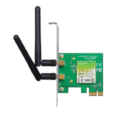 TP-LINK Wireless-N PCI Express Adapter [TL-WN881ND]