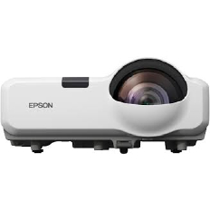 EPSON Projector EB-420