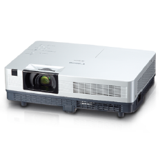 CANON Projector LV-8827A