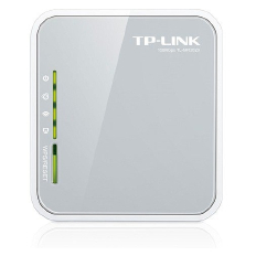 TP-LINK 3G Wireless-N Router [TL-MR3020]