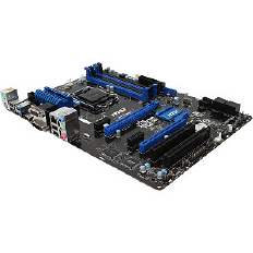 MSI Motherboard Z97-PC Mate