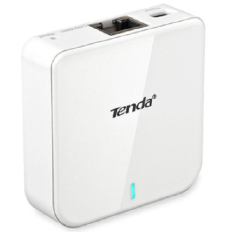 TENDA Wireless N150 Mini AP/Router [A6]