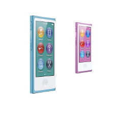 APPLE iPod nano 16GB MD479ID/A