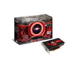 Power Color HD 7770 1GB DDR5 128BIT