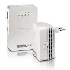 NETGEAR XAVN2001 Powerline