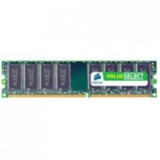 Corsair Memory Value Select DDR1 1GB PC3200 - VS1GB400C3