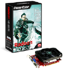 Power Color HD 5570 2GB DDR3 128BIT