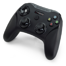 SteelSeries Stratus XL Wireless Gamepad For Apple New!!!
