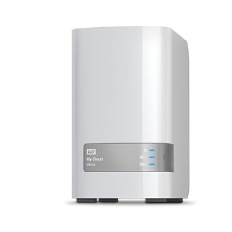 WD My Cloud Mirror 8TB