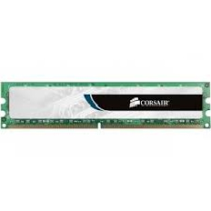 Corsair Memory Value Select DDR3 2GB PC10600 - VS2GB1333D3