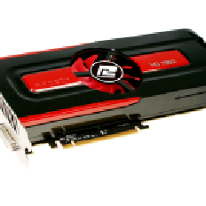 Power Color HD 7950 3GB DDR5 384BIT