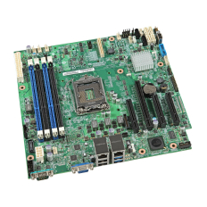 Intel Server Motherboard S1200V3RPS-LGA 1150
