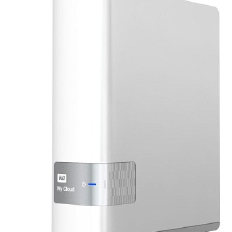 WD My Cloud 6TB